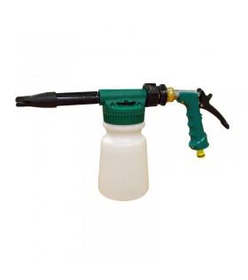 Schaumkanone V8 1 Liter Behälter