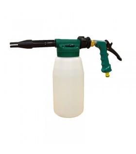 Schaumkanone V8 2 Liter Behälter