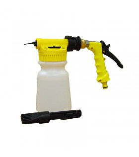 Schaumkanone V10 1 Liter Behälter