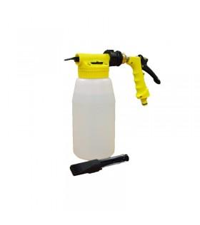 Schaumkanone V10 2 Liter Behälter