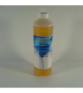 Spezial Abflussreiniger 1 Liter Rohrreiniger