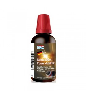 ERC GetriebeOel -Power Additiv 50 ml Flasche