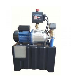 Regenwasserzentrale HyFlow SP-E 4-45 EcoLine